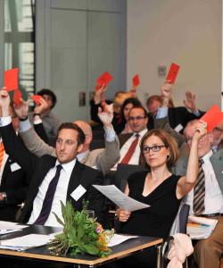 Die EU reformieren - mit den pro-europäischen gesellschaftlichen Kräften!