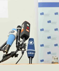 Europa-Kommunikation verbessern – nationale Reflexe verhindern!