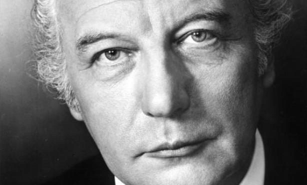 EBD trauert um ihren Ehrenpräsidenten Walter Scheel