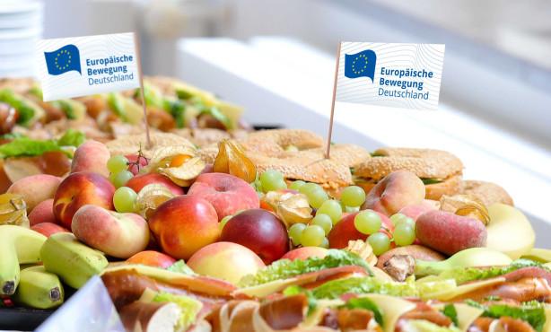 EBD-Häppchen: Sherpakratie für die Zukunft Europas