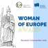 Women of Europe Award