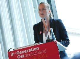 25 Jahre Preis Frauen Europas | Festakt für Adriana Lettrari