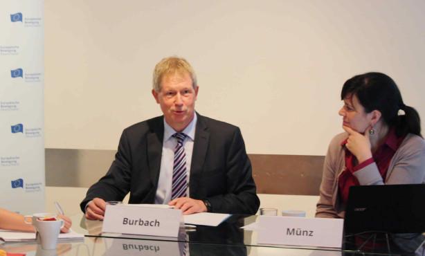 Fischereipolitik dominiert Oktober-Rat | EBD De-Briefing AGRIFISH