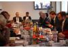 Neuer EBD-Vorstand trifft sich zur ersten Sitzung