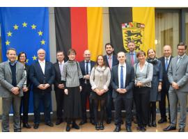Lenkungsausschuss des Europäischen Wettbewerbs