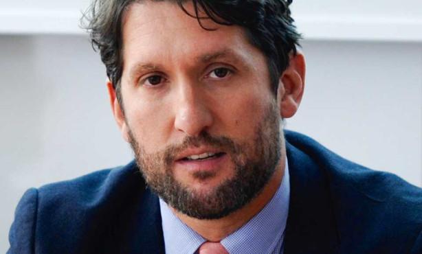 Von Berlin nach Zürich: Florian Strasser verlässt die EBD