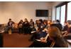 Internationales Press and Media Seminar der Europäischen Bewegung