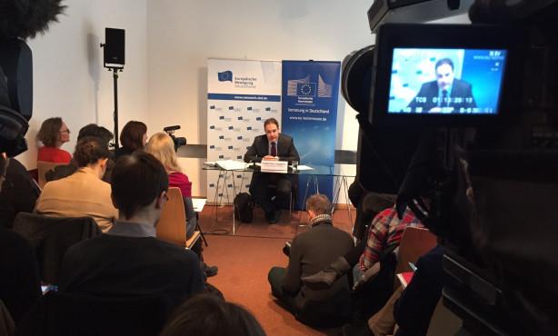 Kommunikation statt Krise – der Multilaterale Dialog Europakommunikation
