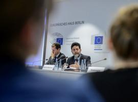 Eine Karriere in der EU als Politikwissenschaftler