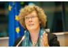 Neue Vorsitzende des Ausschusses für Kultur und Bildung des EP: Petra Kammerevert