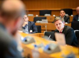 Eine Karriere in der EU als Sozialwissenschaftler