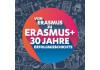 30 Jahre Erasmus-Programm