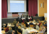 Europa aus christlicher Sicht – EBD-GS Hüttemann bei ZdK, Bischofskonferenz, KSHG Münster