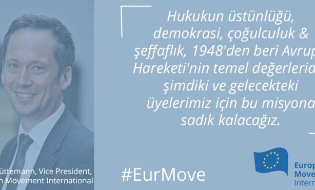Hüttemann in Istanbul: Den Gesprächsfaden mit der Türkei nicht abreißen lassen
