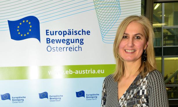 It's European Democracy, stupid! Gastkommentar der EBÖ-GS Sabine Radl