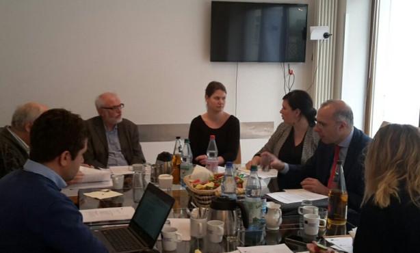 EBD Konsultation: EBD Exklusiv berät über EU-Reform und bessere Rechtsetzung