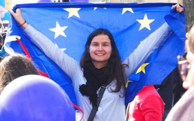 Mehr oder weniger Europa | EBD Telegramm zur Zukunft Europas