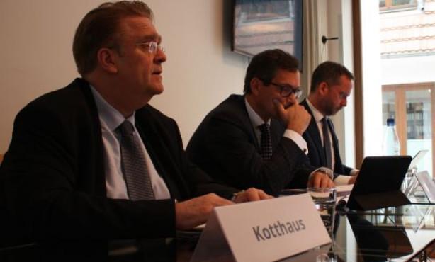 Kein Rosinenpicken, kein Rosenkrieg: Ausblick auf Brexit-Verhandlungen im EBD De-Briefing