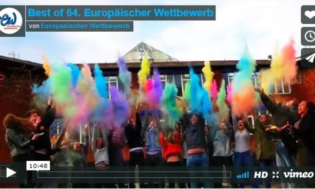"""""""Europa, chill mal!"""" Das Beste des 64. Europäischen Wettbewerbs im Film"""