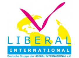 Deutsche Gruppe der Liberal International e.V. (DGLI)