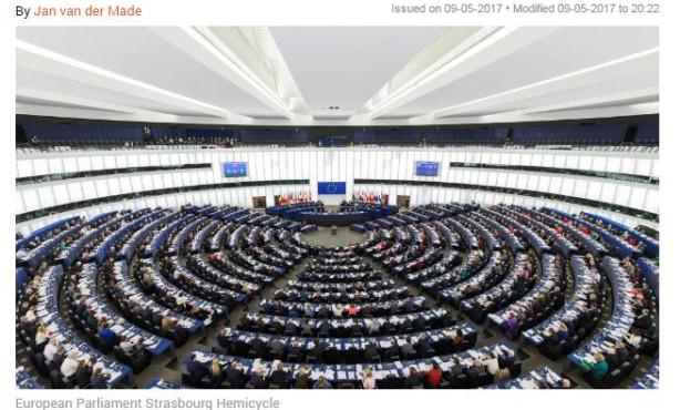Die Mehrheit ist pro-europäisch: Bernd Hüttemann auf Radio France International