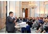 Schluss mit der Mutlosigkeit! | Außenminister Gabriel und internationale Impulse beim EBD Netzwerk-Tag