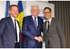 EBD Dialog: 10 Jahre Rumänien in der EU