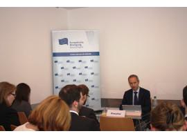 EBD De-Briefing ECOFIN | Eurozone im Aufwind – anstrengende Tage für den Bundesfinanzminister