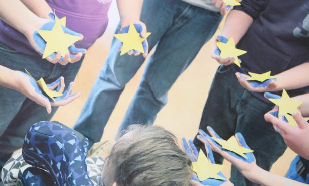 EBD und EMI fordern: Mehr Europa in der Schule! EU-in-BRIEF 09/2017
