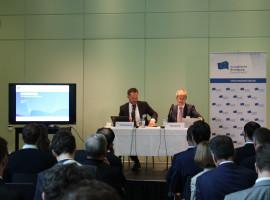 EBD De-Briefing ECOFIN | Auf Wiedersehen Herr Schäuble und Hallo digitale Zukunft