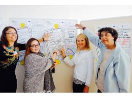 Kontakte knüpfen leicht gemacht | eTwinning vernetzt europäische Lehrkräfte