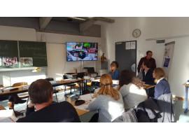 Europa im Unterricht? | Europäischer Wettbewerb setzt Anreize für rheinländische Lehrkräfte