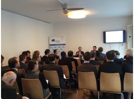 Immense Herausforderungen und Neuerungen auf allen Ebenen   EBD De-Briefing ECOFIN