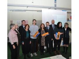 EB Sachsen | Mit Optimismus und Entschlossenheit nach vorne schauen!