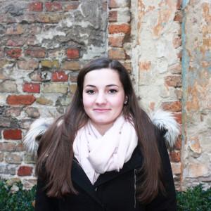 Anna Bucher