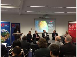 BVMW & EBD | Zweiter Runder Tisch zum EU-Afrika Gipfel