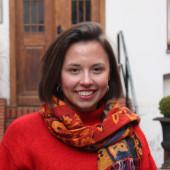 Antonia Thierer
