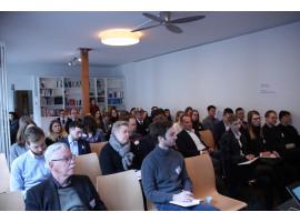 EBD De-Briefing ECOFIN | EU-Finanzen zukunftsfähig machen