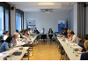 EBD vor Spitzenwechsel und Programm für Europawahl 2019 | Vorstandssitzung im April