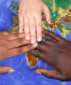 Asylstandards gewährleisten, Fluchtursachen bekämpfen, Flüchtenden helfen!
