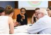 Stakeholder-Forum Europakommunikation | Lebendiger Austausch von Expertise und Bürgerinteressen