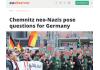 EUObserver | EMI-Vizepräsident Bernd Hüttemann zu den Ereignissen in Chemnitz