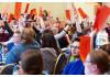 Europa braucht den DBJR: EBD-GS Hüttemann auf Vollversammlung des Jugenddachverbands