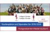 EBD bei der Jobmesse: Berufsfeld Sozialwissenschaften in Köln