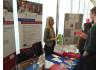 EBD bei der 14. IO-Karrieremesse im Auswärtigen Amt