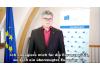 Europa als positiver Pol in unruhigen Zeiten | Vizepräsident Christian Petry für EBD-Stimmen
