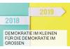 Vereine und Verbände für Europa | Beitrag der EBD-Präsidentin im Verbändereport