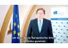 Die Wichtigkeit des Europäischen Parlaments erkennen | Vorstandsmitglied Thiemo Fojkar für EBD-Stimmen
