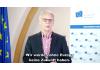 Verlässliche Spielregeln für ein einheitliches Europa | Schatzmeister Peter Hahn für EBD-Stimmen