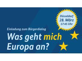 Europa-Dialog bei BASF